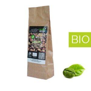 Café Verde Grano BIO 150 gr Comercio Justo (0,25€/dosis)