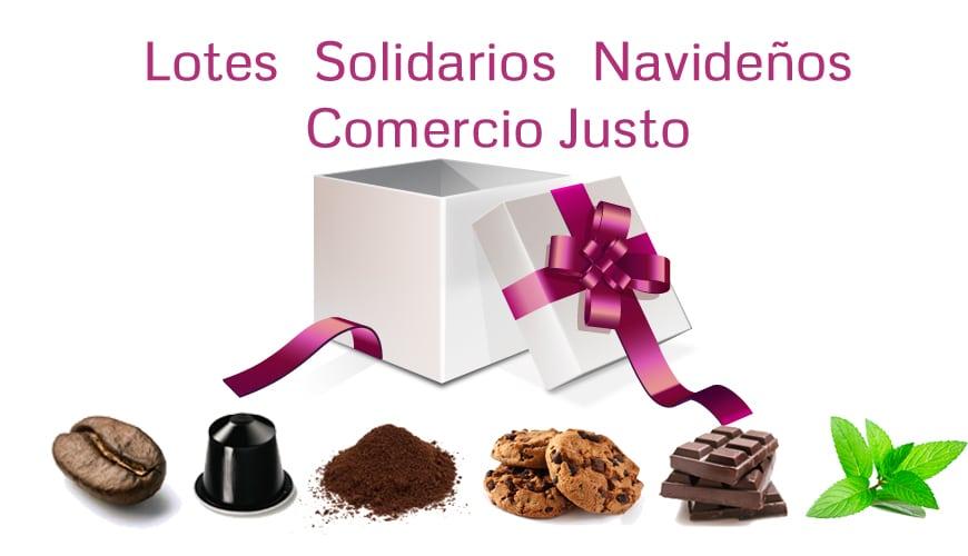 2016 Lotes Solidarios para esta Navidad