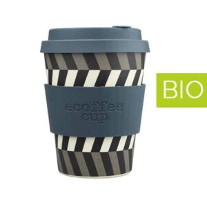 Vaso de Bambú Look into my Eyes 12 oz Biodegradable