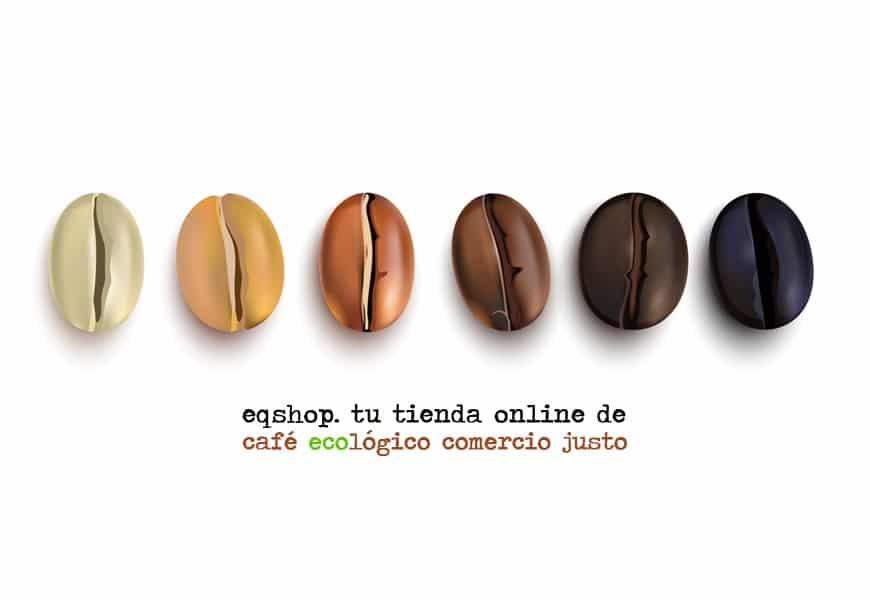 Café Solidario y Ecológico de Comercio Justo
