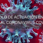 Protocolo frente al coronavirus Covid19 en EqShop