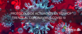 coronavirus, oms, eqshop, pandemia